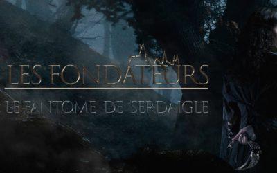 Les Fondateurs : Le Fantôme de Serdaigle
