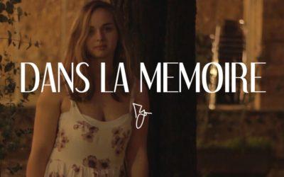 Dans la mémoire